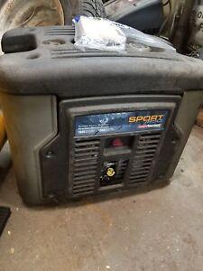 Coleman Powermate Sport 1850 Generator