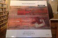 Rich Robinson Woodstock Sessions Vol. 3 2xlp Sealed Color Vinyl + Download