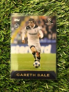 2020 Topps now gareth bale/Lost Rookie card rc/tottenham hotspurs 2010/11