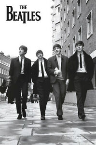 The-Beatles-in-London-Poster-Print-24x36-Rock-amp-Pop-Music