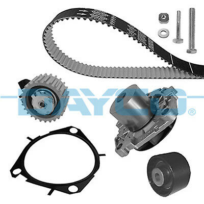 Timing Belt Kit Water Pump Insignia 2.0CDTI Diesel Engines Genuine Dayco