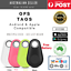 SPY-Tracking-Finder-Device-Mini-GPS-Auto-Motorcycle-Pets-Kids-Tracker thumbnail 1