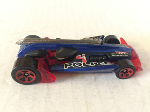 HOT WHEELS SCALA 1:43 MATTEL ROADSTER