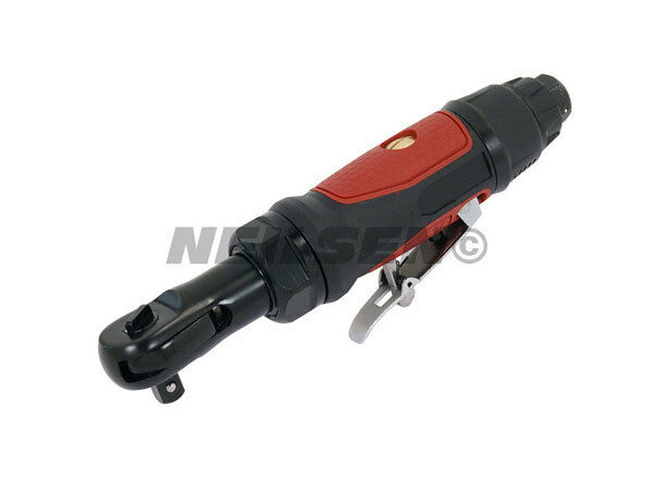 "Neilsen 3/8"" Drive composite body Air Ratchet 30ft lbs  CT2282"