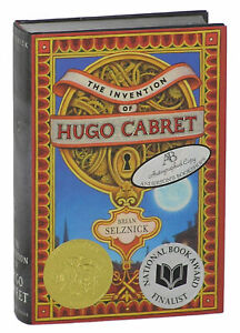 Brian-Selznick-The-Invention-of-Hugo-Cabret-SIGNED-FIRST-EDITION