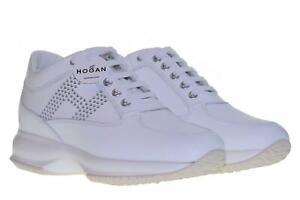 Hogan-scarpe-donna-sneakers-basse-HXW00N0BE70KLAB001INTERACTIVE-LAV-H-P19