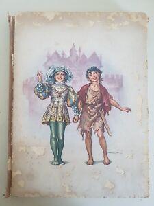 Risultati immagini per il principe e il povero libro