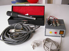 NEUMANN SM69 FET Stereo Mic,ORIGINAL BOX,PSU, CABLE,Break-out cable,Shock-mount