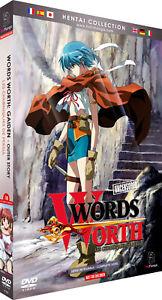 Words-Worth-Gaiden-Integral-Non-Zensiert-Multi-Sprache-DVD