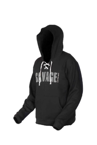 Pullover Details About Savage Gear Simply Hoodie SzMVUp