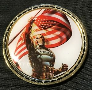 Details about Zenescope VIP gold coin ~ Death Force