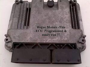 Details about 06 07 GM LLY LBZ 6 6L Engine ECU ECM PCM 19260753 12588335  Vin Programmed
