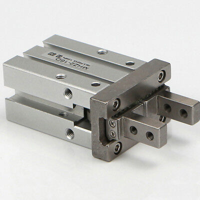 SMC Series MHC2-16D Fulcrum Finger Double Action Pneumatic Clamping Cylinder