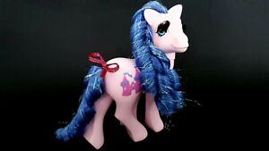 Princess-Pony-Pink-Body-G1-Vintage-My-Little-Pony