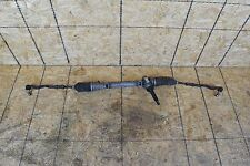 BMW 6774374 E85 Z4 ROADSTER STEERING RACK AND PINION GEAR BOX OEM 03-08