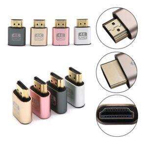 Plate-Screen-DDC-EDID-Dummy-Plug-Virtual-Display-Emulator-Adapter-HDMI-1-4