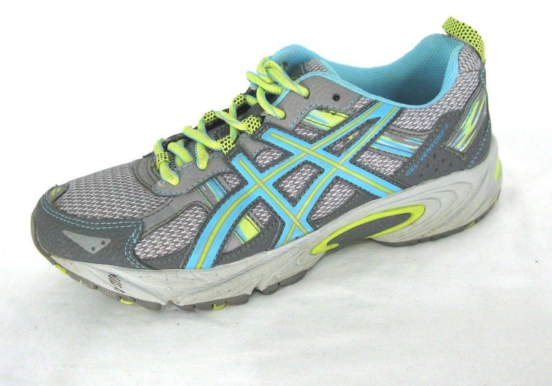 Asics Gel Venture 5 shoes 7 Athletic Running Training T5N8N Sneaker Womens