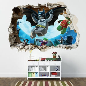 LEGO-BATMAN-SMASHED-WALL-STICKER-BEDROOM-BOYS-GIRLS-VINYL-WALL-ART