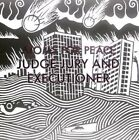 Judge Judy Exectioner Atoms for Peace 2013 Vinyl