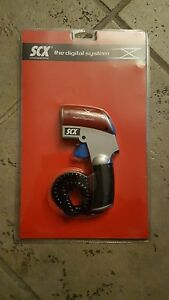 TecniToys SCX Digital System Electronic Hand Throttle (New in Original Package)