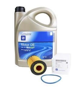Original-Opel-aceite-del-motor-5w-30-dexos1-gen2-5-litros-filtro-aceite-55594651-1-4-Turbo