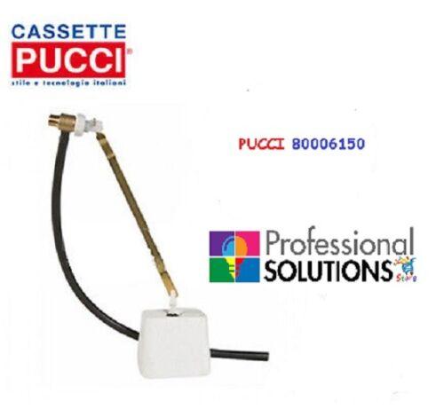 GALLEGGIANTE ORIGINALE PER CASSETTA INCASSO PUCCI SARA 80006150
