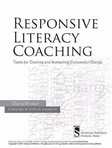 Suggested Readings: The Coaching Cycle