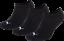 200 Sneaker PUMA Quarter Calze sportive 3 PAIA DONNA UOMO UNISEX NERO