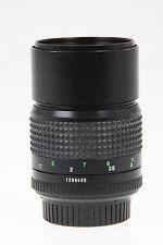 Minolta MD Tele Rokkor 3,5/135mm Objektiv mit Minolta MD Bajonett Ø55mm #1298490