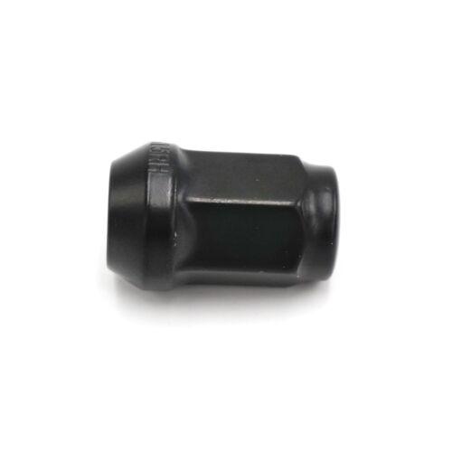 Abe... 20x vu tuercas de rueda negro para hyundai tucson a llantas de aluminio GEM