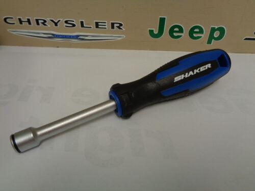 Dodge Challenger Shaker 10mm Scoop Special Tool 10mm Driver Screwdriver Mopar