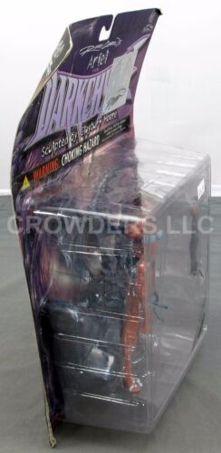 Darkchylde Legacy Ariel Toyfare Exclusive Signée Par Clayburn Moore & Randy Queen 661470090344