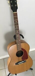 1966-Gibson-LG-0-Vintage-Acoustic-Guitar