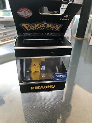 New Pikachu Trainer/'s Choice 1 Pokemon TOMY Action Figure Kanto Region