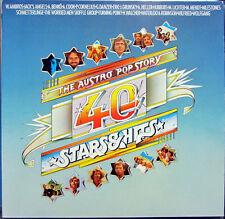 DLP / THE AUSTRO POP STORY / AMBROS / DANZER / AL COOK / CLUB-AUFLAGE / RARITÄT
