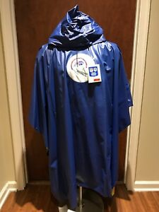 Vintage-Almar-NWT-1970s-Buffalo-Bills-NFL-Raincoat-Jacket-War-Memorial-Stadium