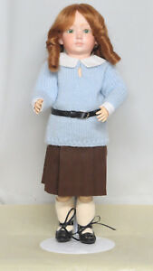 NANE-35-cm-14-Inch-Poupee-Porcelaine-creation-Doll