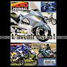 MOTO JOURNAL N°1394 YAMAHA YZF 1000 R1 HONDA CBR 900 RR KAWASAKI ZX-9R NINJA '99