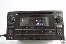 2011 2012 2013 Subaru Impreza AM/FM Radio Cd Player 86201FJ620 TESTED M30#011