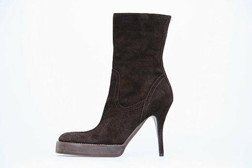 NEW RICK OWENS ELEGANT YET SEXY SHOES BOOTS RO7416