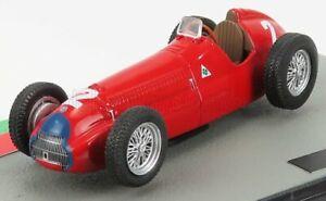 EDICOLA 1/43 ALFA ROMEO   F1  158 N 2 NINO FARINA SEASON 1950 WORLD CHAMPION ...