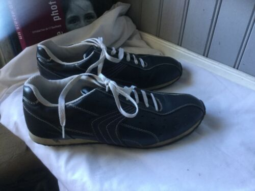 az Oliver Chaussures Marine t 44 Cuir Sport Bleu n7qqCRx0Aw