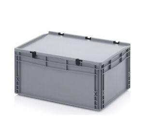 Eurobehaelter-60x40x28-5-mit-Deckel-Stapelbehaelter-Lagerbox-Stapelbox-600x400x285