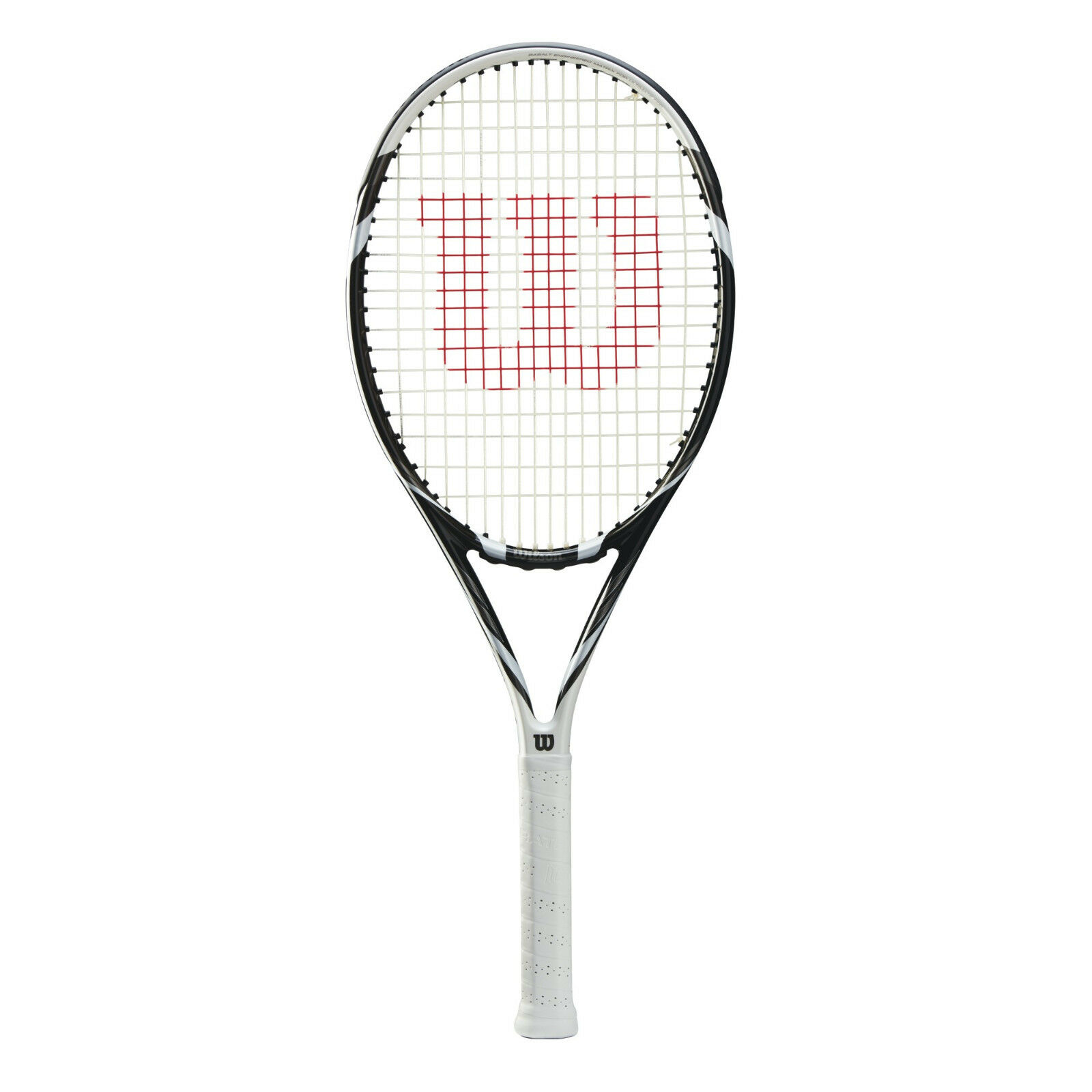TOPSALE  Allround-Tennisschläger Wilson six.two BLX, besaitet, statt 179,95 EUR