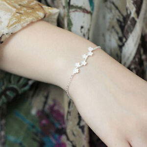 Plum-Blossom-Bracelets-Accessories-For-Women-Girl-Jewelry-Bracelets-Bangle