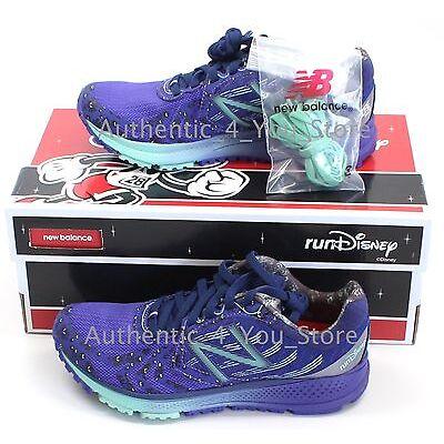 New Balance RunDisney Run Disney Haunted Mansion Shoes Vazee Pace V2 ALL SIZES