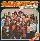 All Together Now [Bonus Track] by Argent (CD, Apr-2012, Esoteric Recordings)