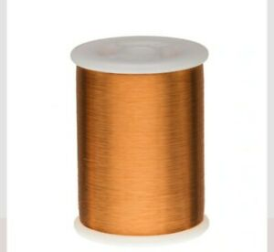 Magnet-Wire-Formvar-Copper-Wire-42-AWG-Heavy-Build1-Pound