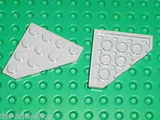 2 x LEGO Star Wars MdStone Plate 30503 / set 10188 75159 10143 7964 8039 75025..