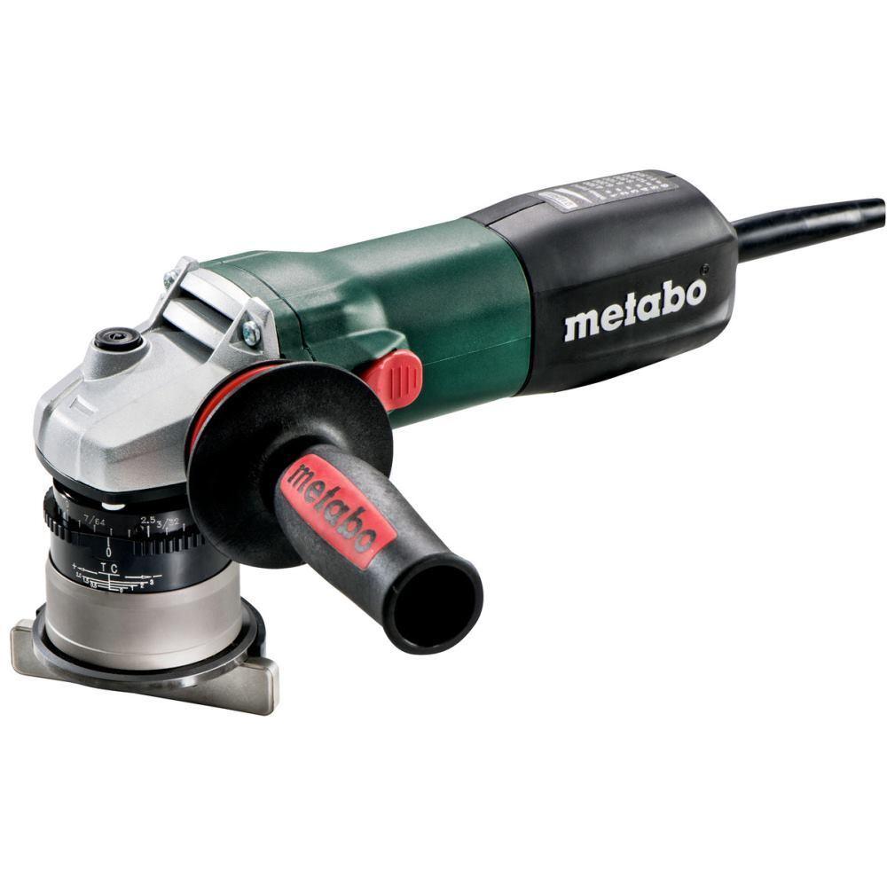 Metabo Kantenfräse KFM 9-3 RF   900 Watt   MetaLoc Koffer
